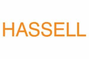 hassell logo